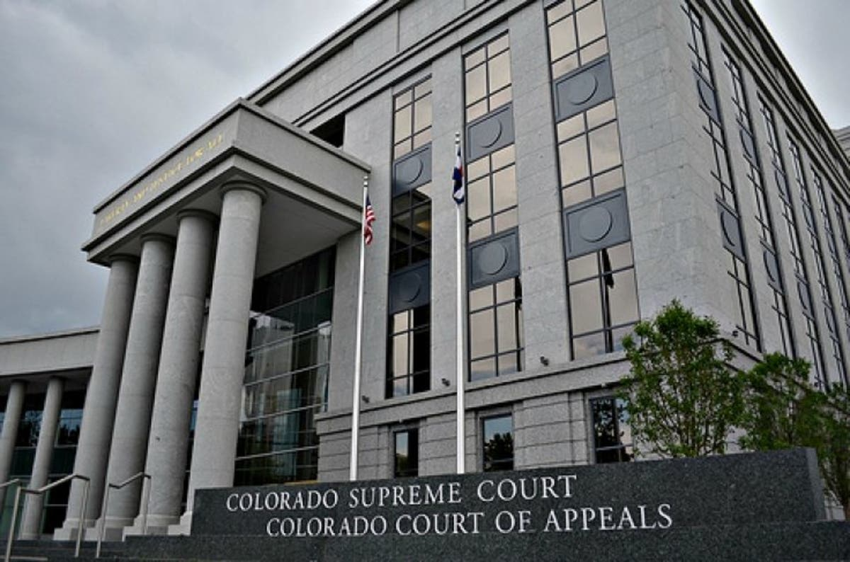 Court Records by Colorado Courts