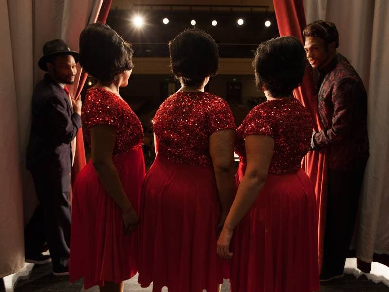 DREAMGIRLS Opens This Friday, March 1