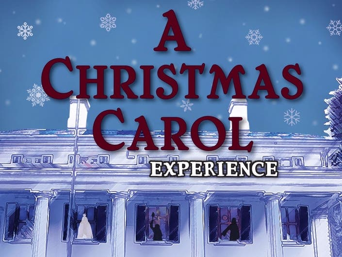 A Christmas.Fcs Open Call Auditions For A Christmas Carol Experience