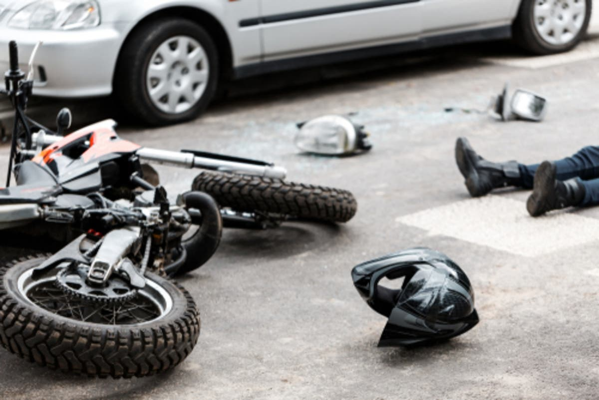 Motorcycle Accidents In New Jersey Cherry Hill Nj Patch