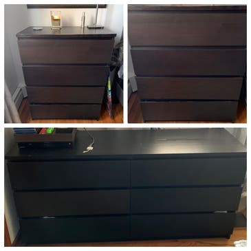 Ikea Malm Bedroom Set Stratford Ct Patch