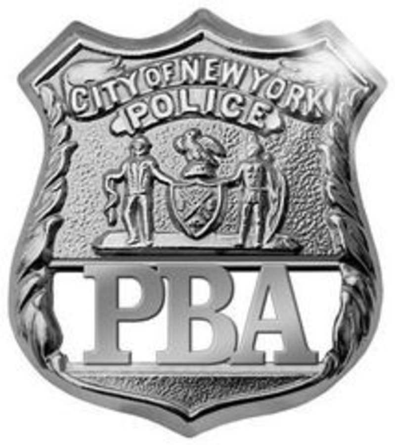 New York's finest stand with Murphy | Chappaqua, NY Patch