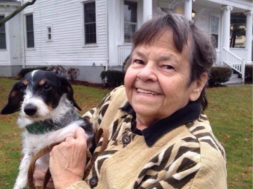 Obituary: Lynn E. Contrucci, 77, of Milford