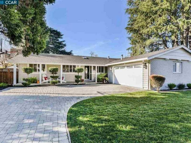Walnut Creek: Don't Miss These 5 Open Houses