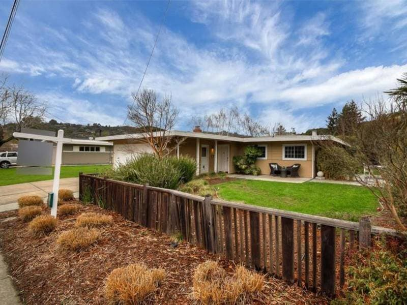 Mill Valley: See 5 Local Homes For Sale