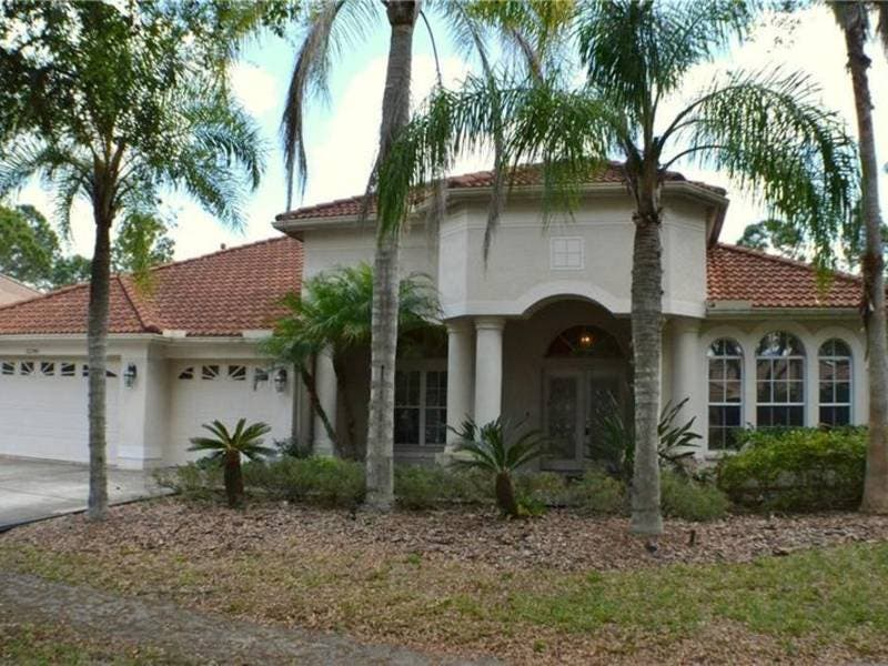 5 New Foreclosed Houses In The New Tampa Area