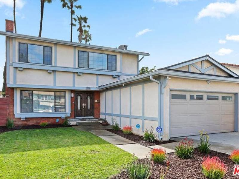 5 New Homes For Sale In The Venice-Mar Vista Area