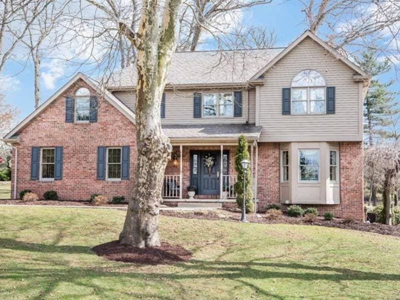 Cranberry: 5 Latest Homes To Hit The Market