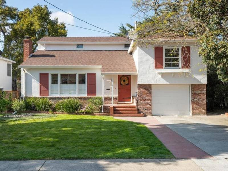 San Mateo: 5 Latest Homes To Hit The Market