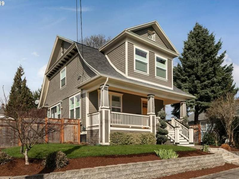 5 New Houses For Sale In The Portland Area