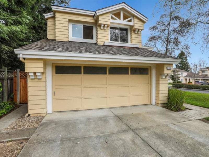5 New Cupertino Area Houses For Sale