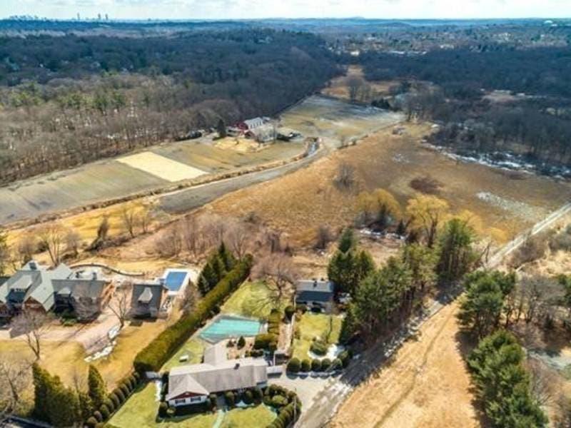 Lexington: 5 Latest Homes To Hit The Market
