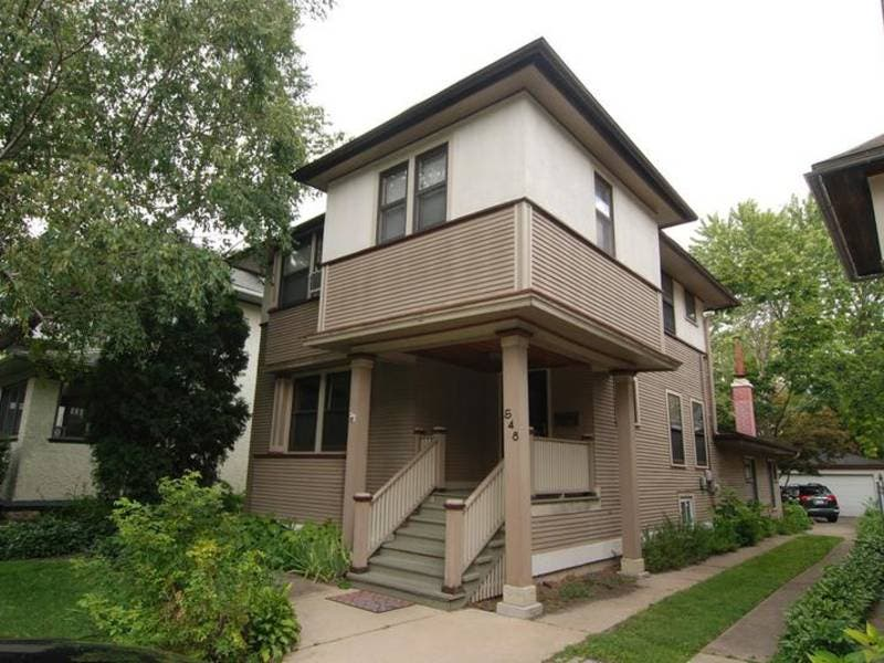 Oak Park-River Forest: Check Out 5 Nearby Homes For Sale