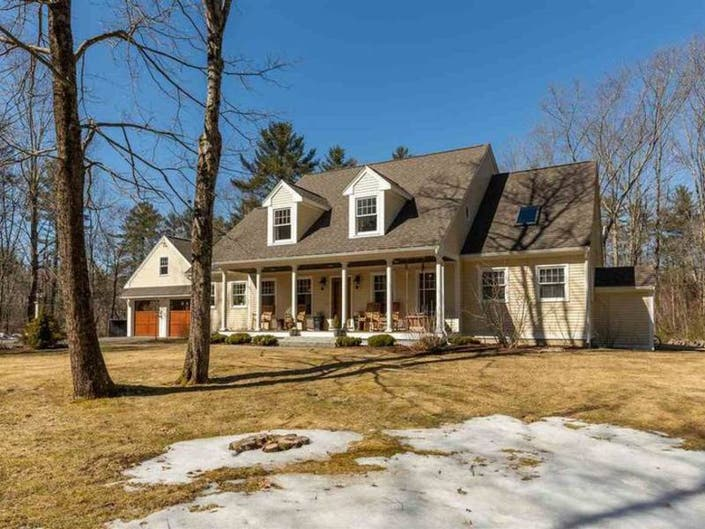 5 new exeter area houses for sale exeter nh patch. Black Bedroom Furniture Sets. Home Design Ideas