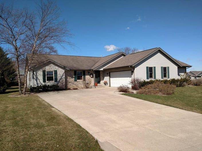 5 New Homes For Sale In The Oak Creek Area Oak Creek Wi Patch