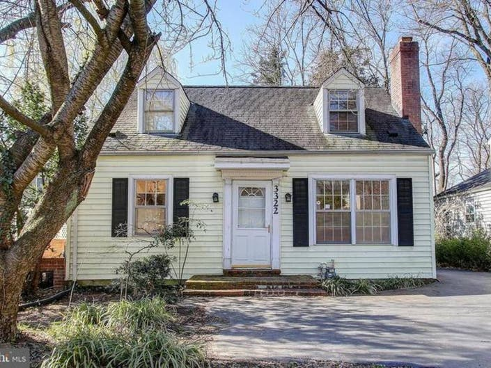 5 Bethesda-Chevy Chase Area Foreclosures To Check Out