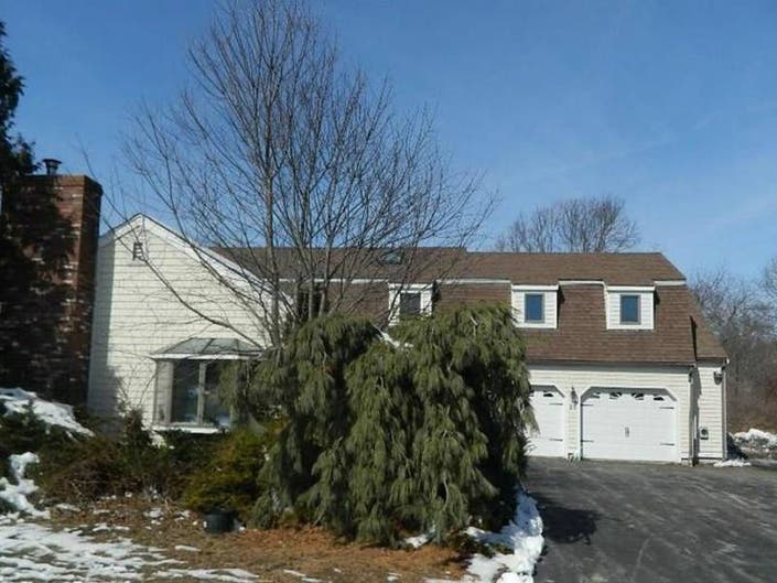 4 New Homes Foreclosed In The Portsmouth Area