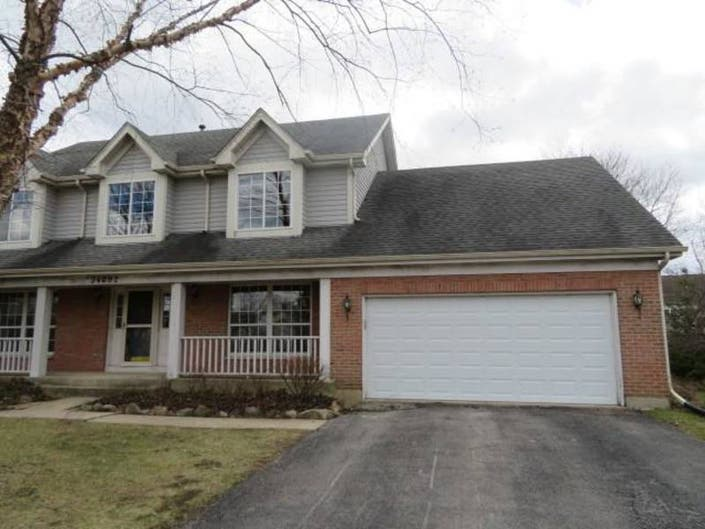 5 Grayslake Area Foreclosures Up For Sale