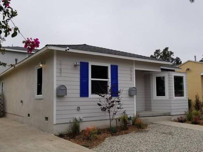 4 New Properties For Sale In The Venice-Mar Vista Area