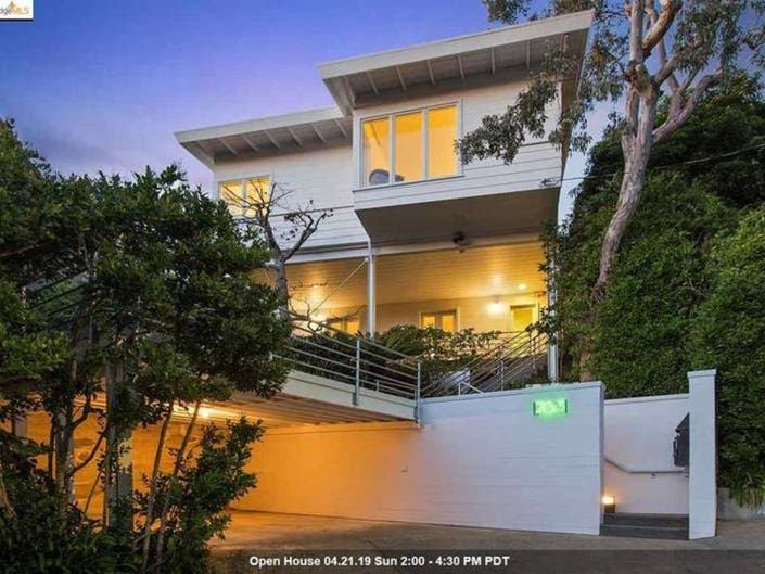 5 New Berkeley Area Homes For Sale