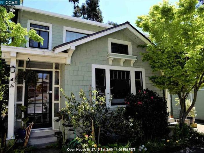 Rockridge: 5 Newest Homes To Hit The Market