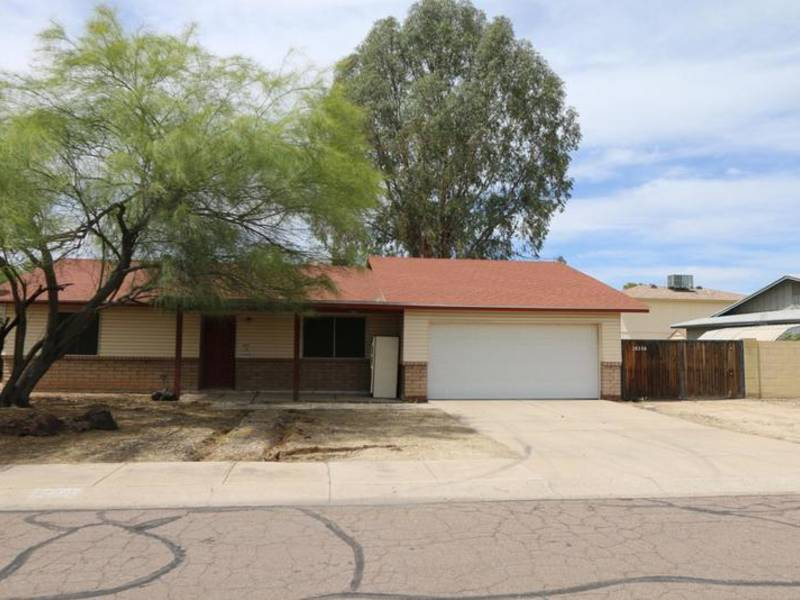 5 New Houses For Sale In The Phoenix Area