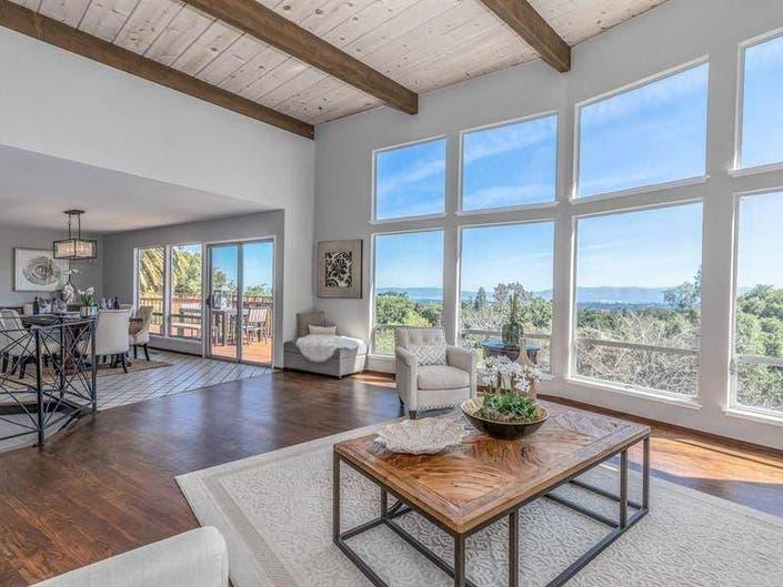 Los Altos: See 5 Local Homes For Sale