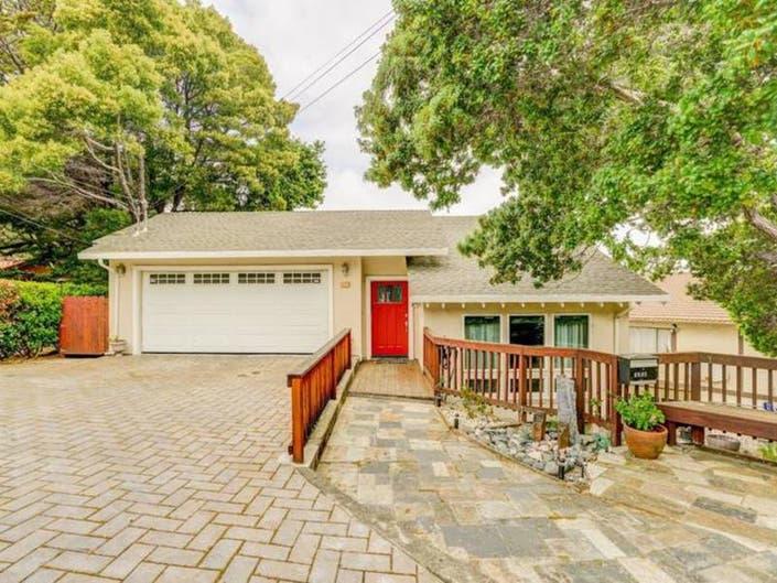 5 New Millbrae Area Properties For Sale