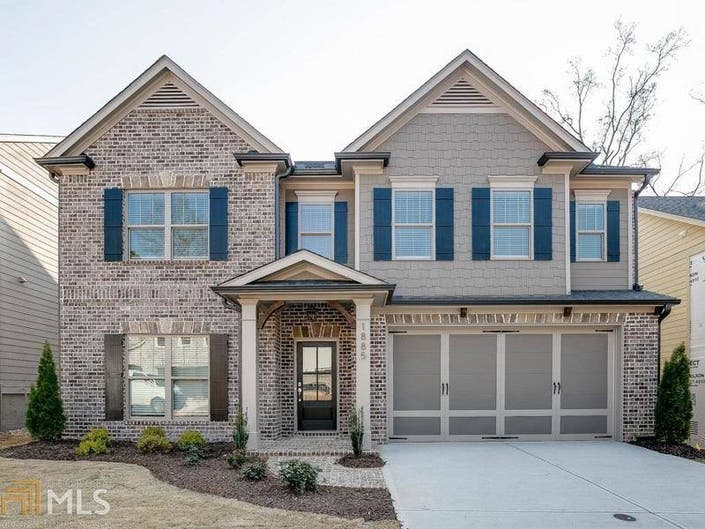 5 Open Houses To Scope In The Tucker Area