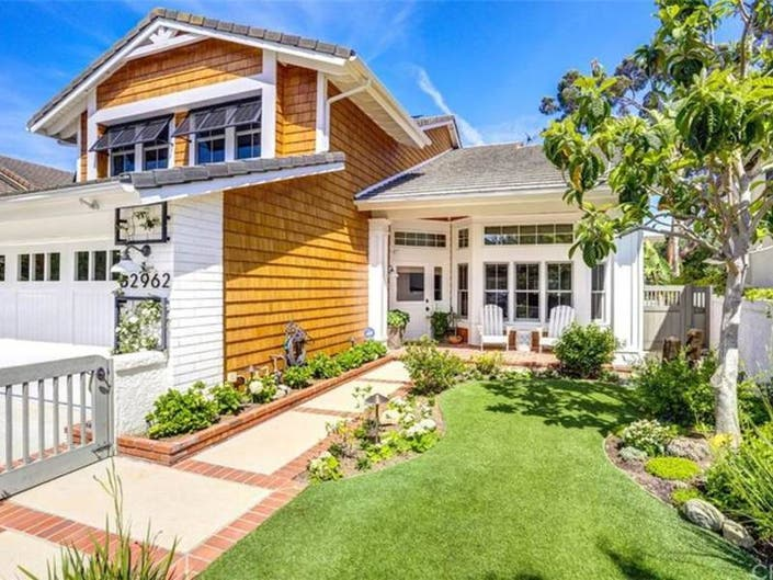 Laguna Niguel-Dana Point: 5 Open Houses To Stop By (PICS)
