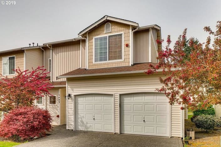 5 New Houses For Sale In The Renton Area Renton Wa Patch