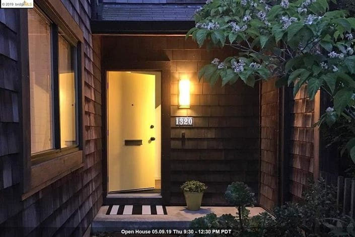 5 Open Houses For You In The Berkeley Area