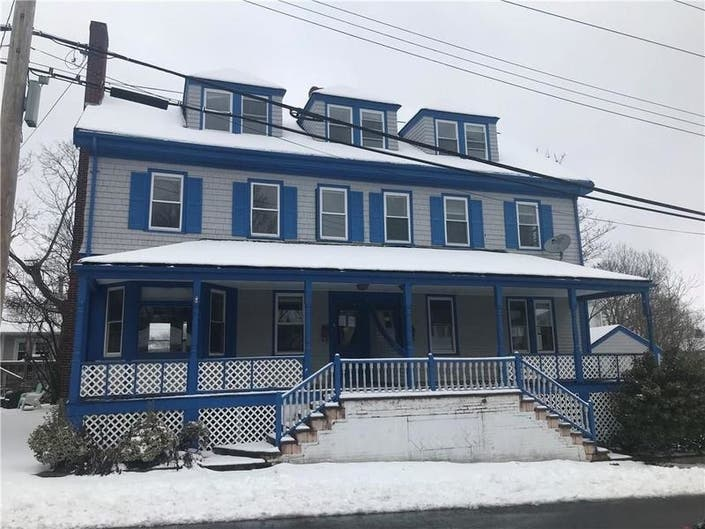 Newport: 3 Local Foreclosures Up For Sale