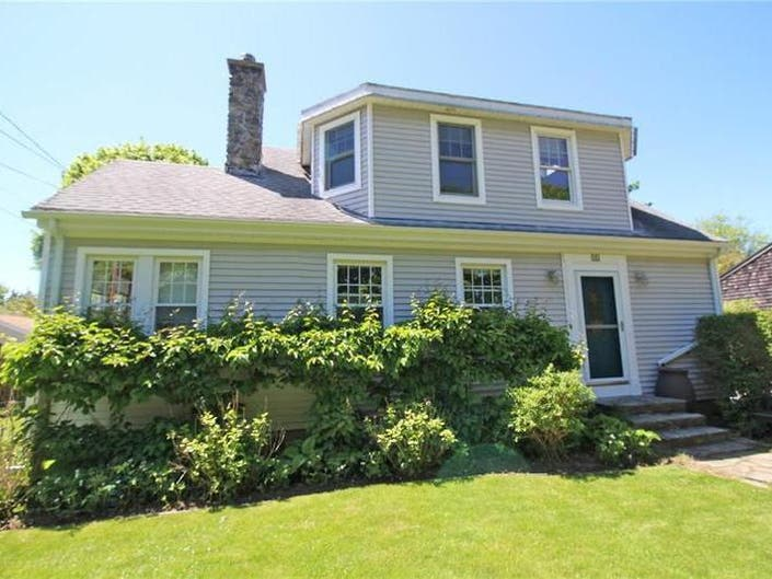 5 Newport Area Open Houses To Scope Out
