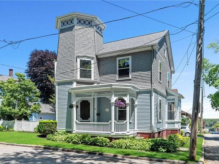 5 Upcoming Open Houses In The East Greenwich Area East Greenwich