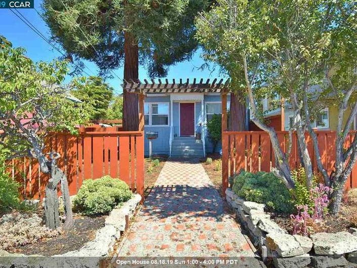 Berkeley: Check Out 5 Local Homes For Sale