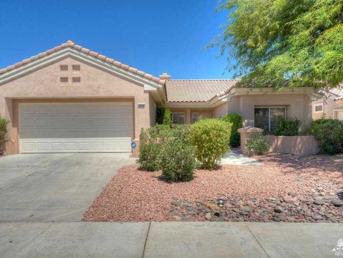 Palm Desert: Check Out 5 Local Homes For Sale