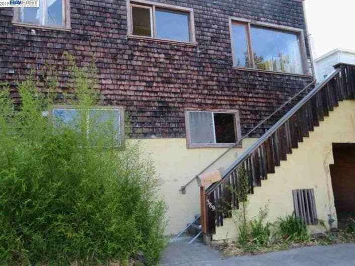 3 Berkeley Area Foreclosures Up For Sale