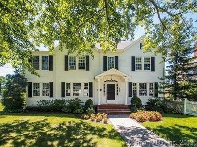 5 New Houses For Sale In The West Hartford Area