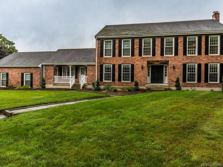 5 New Homes For Sale In The Windsor Area
