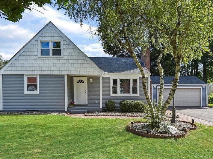 Farmington: 5 Newest Homes To Hit The Market