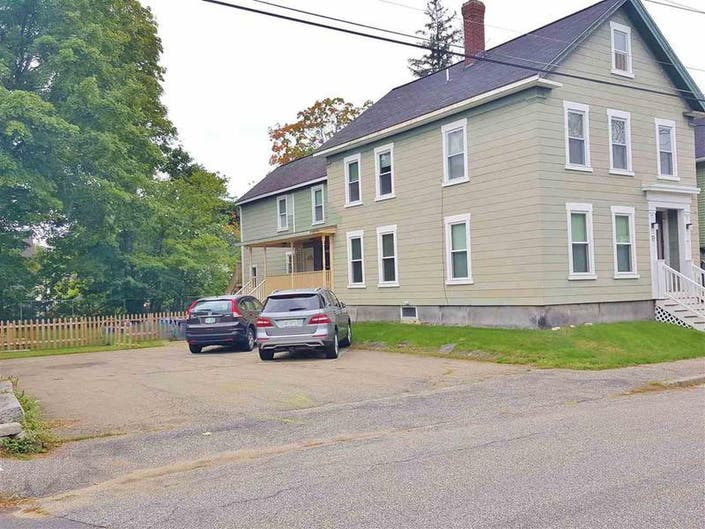 5 New Concord Area Houses For Sale