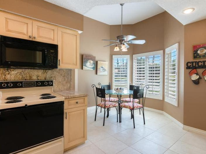 5 New Palm Desert Area Homes For Sale
