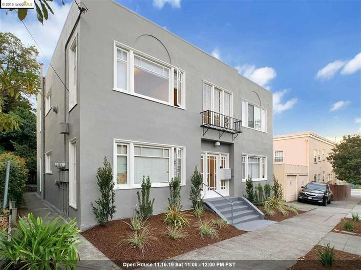 Berkeley: 5 Open Houses To Stop By (PICS)