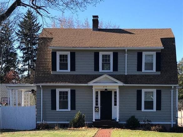 5 New Properties For Sale In The West Hartford Area