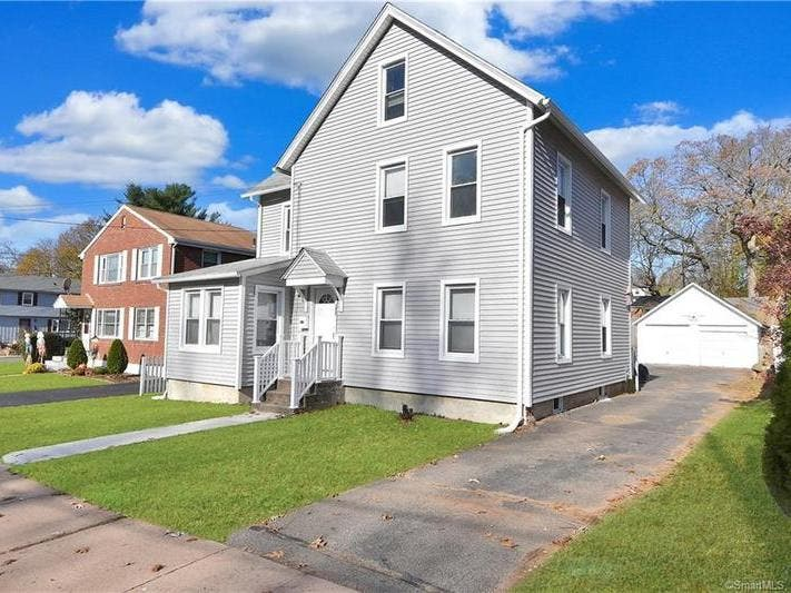 Manchester: 5 Newest Homes To Hit The Market