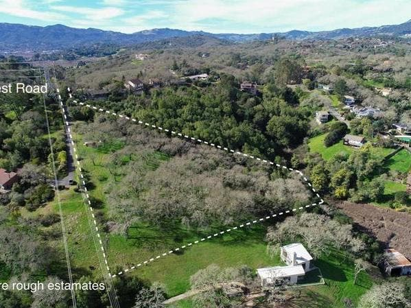 5 New Houses For Sale In The Novato Area
