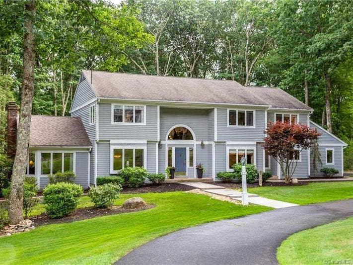 Avon: 5 Latest Homes To Hit The Market
