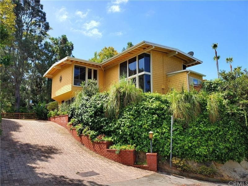 5 New Houses For Sale In The Laguna Beach Area