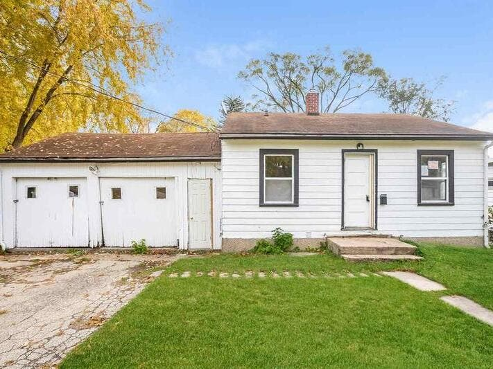 4 New Foreclosures In The Madison Area